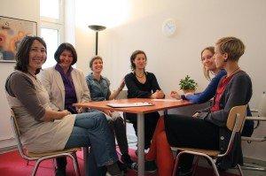 Team Kurs Berufsorientierung